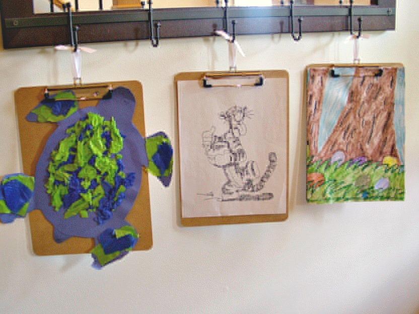 kids art work 2