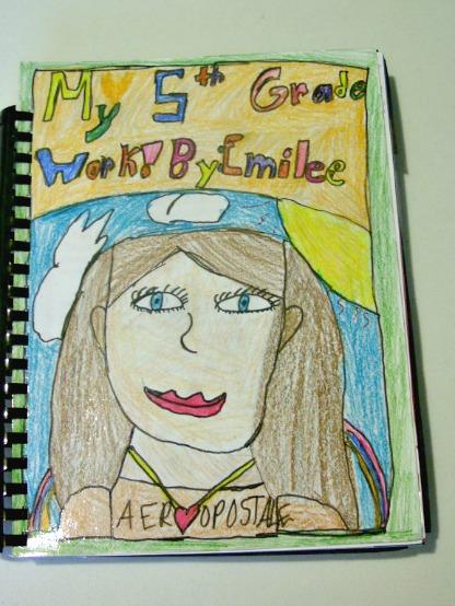kids art work 4