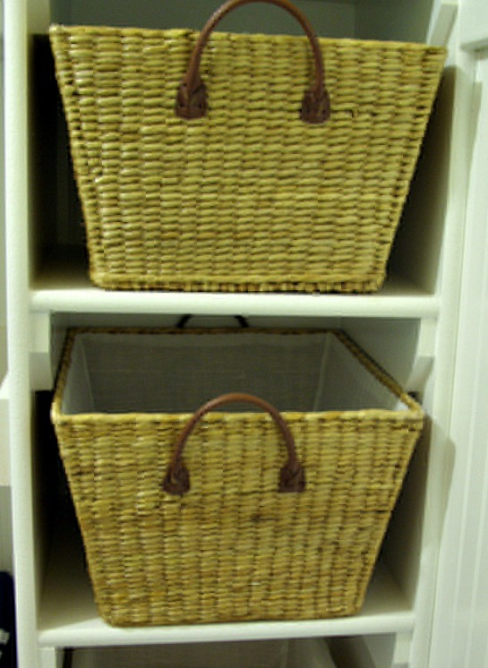 Recycling Baskets