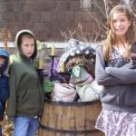 The Witches at Gardner Village