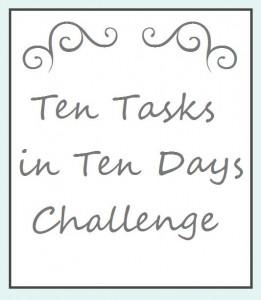 Ten tasks