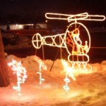 Christmas Eve Highlights