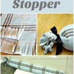 Draft Stopper