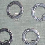 Interchangeable Necklace Pieces