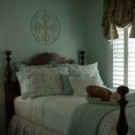 More of the St. George Parade of Homes (Bedrooms)