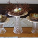 Easy Peasy Easter Centerpiece
