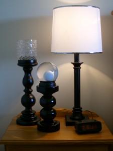 Lamp Transformations 006
