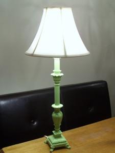 Lamp Transformations 007