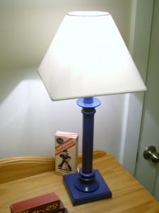 Lamp Transformations 009