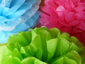Paper Crafts 012