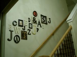 Stairway 010