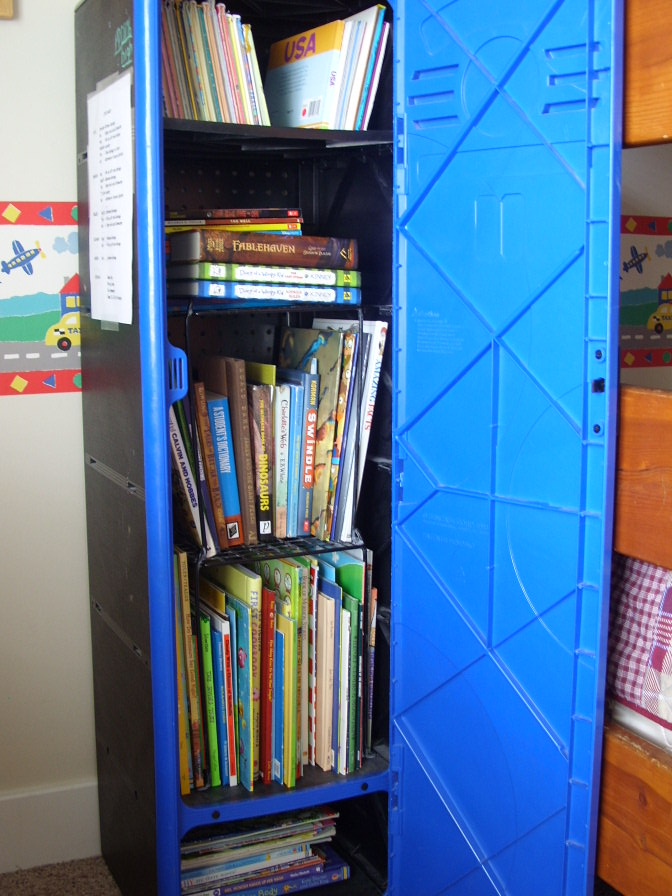 Locker Storage Kids Rooms Pinterest