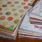 Scrapbook Warehouse Sale and Other Finds