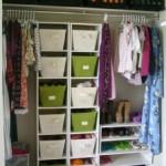 Emilee's Closet Makeover