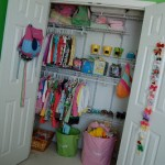 Closet Transformations