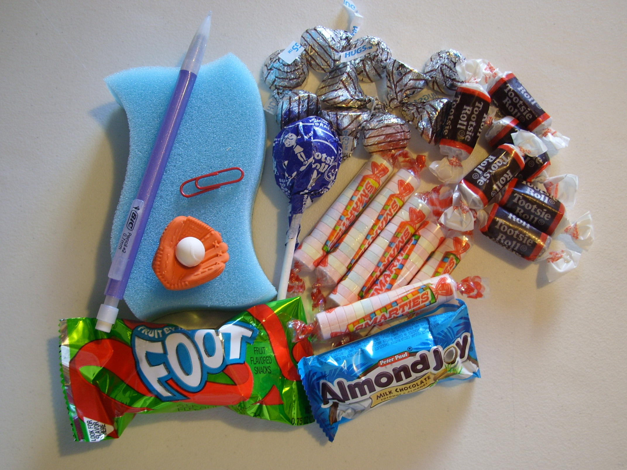 Kids Back to School Survival Kit