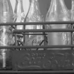 Coke Bottle Crate