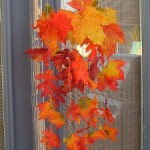 6 Fast and Easy Ways to Decorate with Leaves