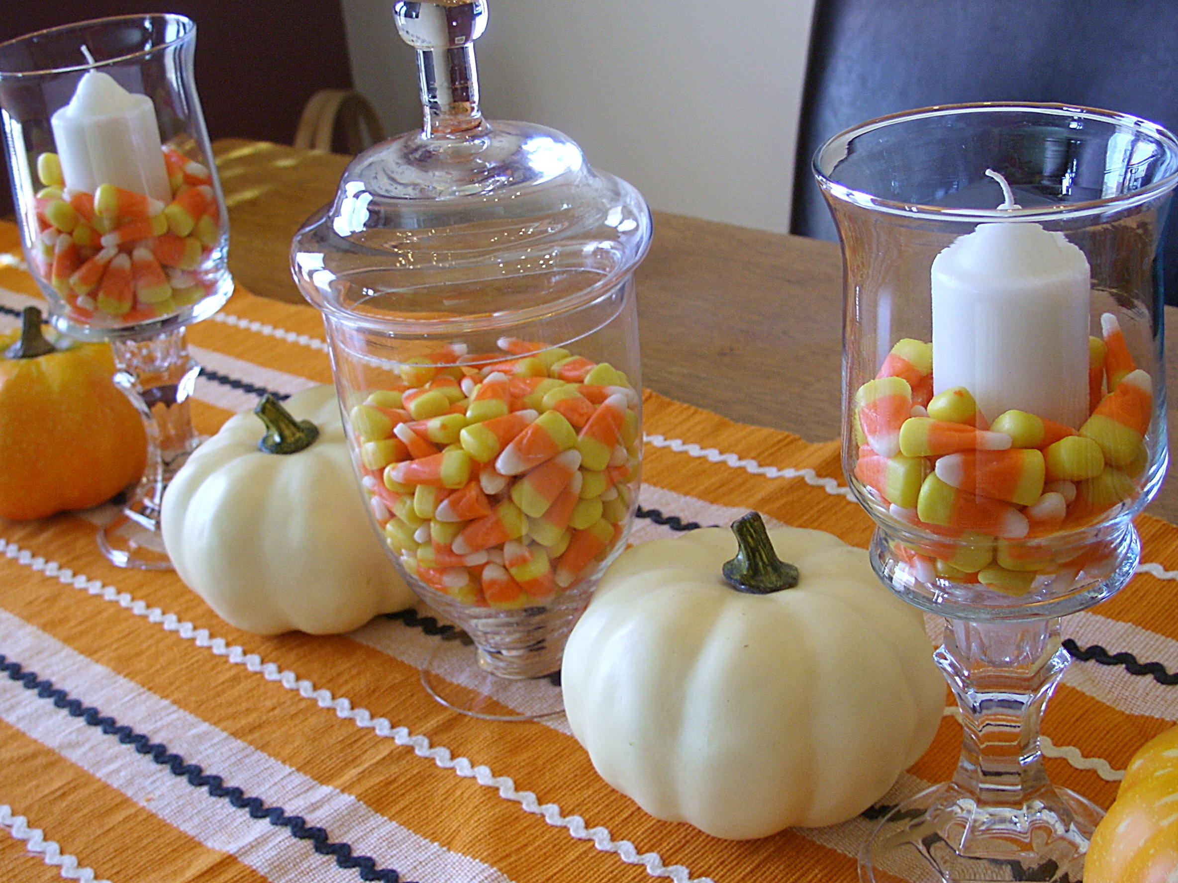 the - Edible Halloween Decorations