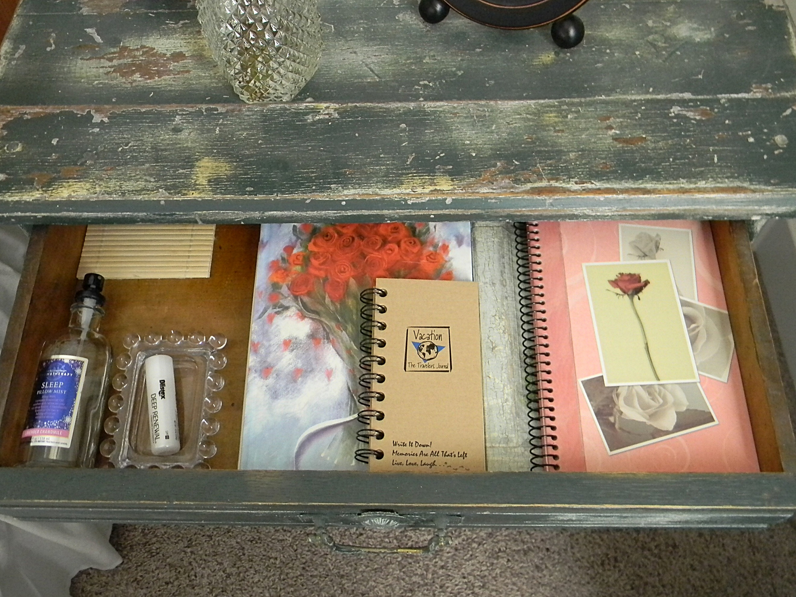 organizing and decluttering in the master bedroom organize and
