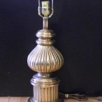 Another Transformed Lamp