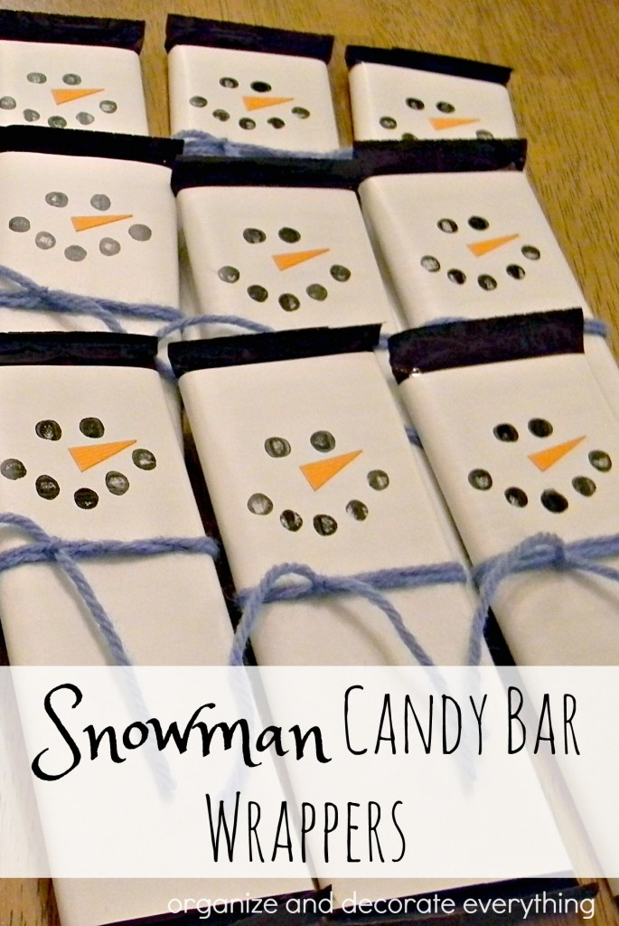 photo relating to Snowman Candy Bar Wrapper Free Printable titled Snowman Sweet Bar Wrappers - Prepare and Embellish Just about anything