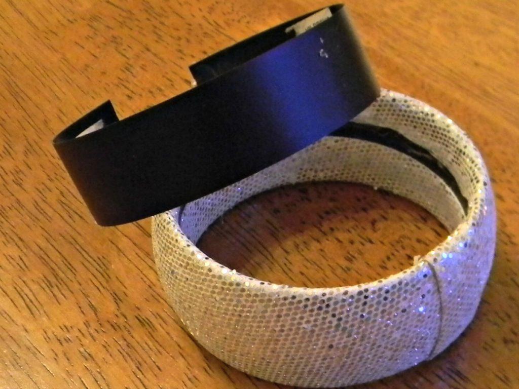 sweater bracelet unassemble