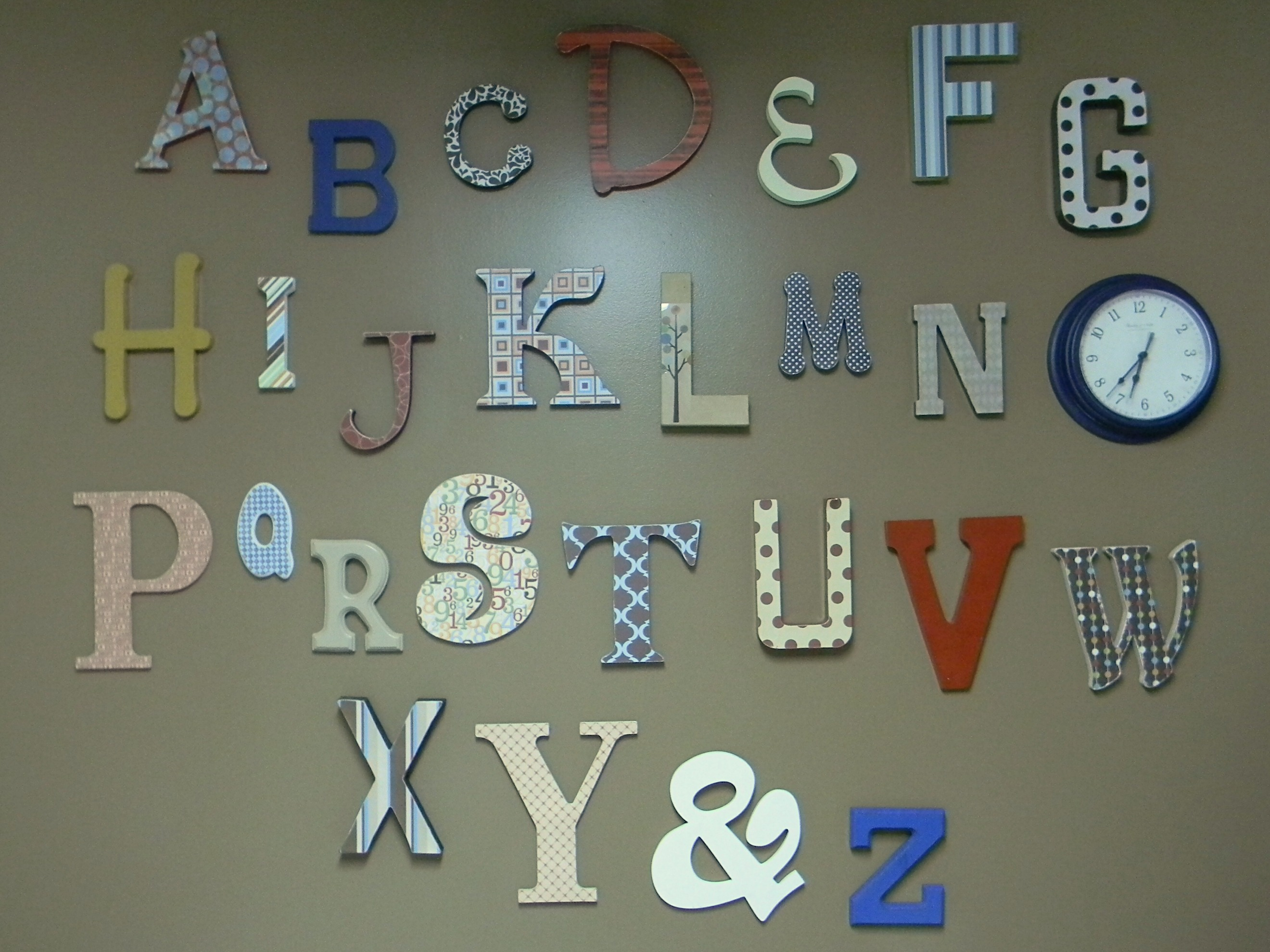 in ideas for letters h wall size metal letter of diy scrabble b large decorative decor full conjunction together designs with plus