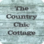 The Country Chic Cottage Giveaway Winner
