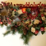 Decluttering Holiday Decor