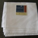 Hello Cloth Napkins