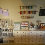 Craft/Decor Room- Part 1