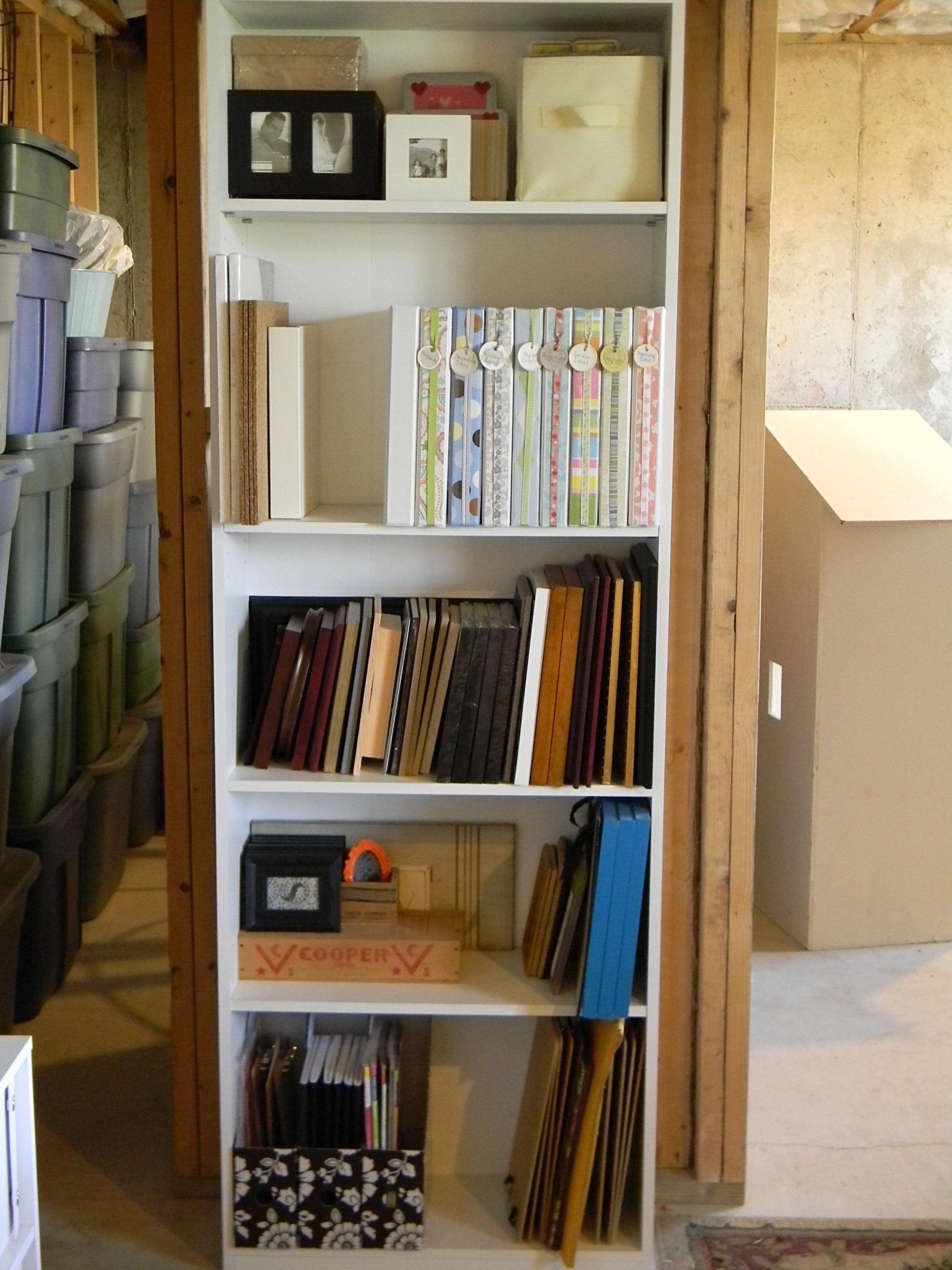 Fetco home decor wall storage bin