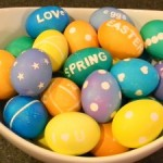 Glimpse of Easter