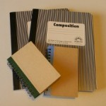 Decorative Paper Covered Notebooks