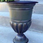 Quick Tip #4-Flowers and Urn