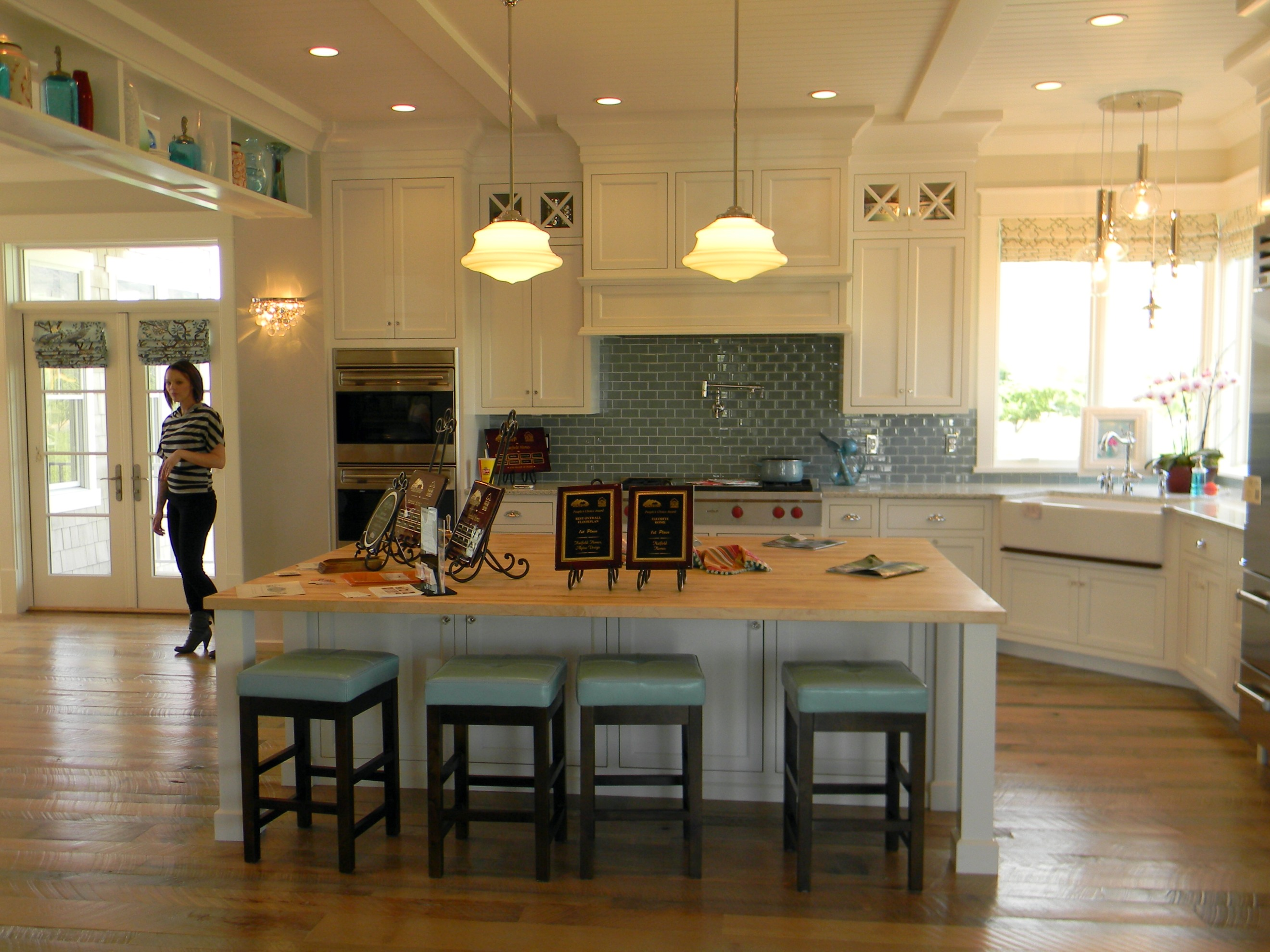 My Favorite Home in the Parade of Homes Organize and Decorate