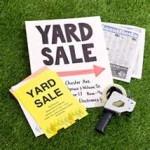 Yard Sale 101
