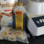 Banana Shake Recipe and a Plea
