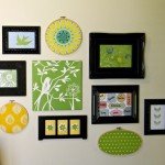 Emilee's Gallery Wall