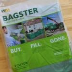Bagster Bag Blogger Challenge Part 2 & $100 Gift Card Giveaway