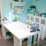 Dreaming of a Finished Craft Room