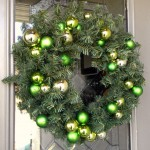 Natural/Outdoorsy/Woodsy Christmas Decor