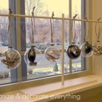 Filled Ornaments