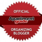 How to Guide for Living Organized on a Budget with Apartment Guide