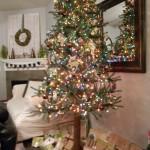 Christmas Eve and Christmas