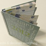 Wrap Around Ribbon Bookmark