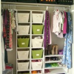 Organized Kids Rooms