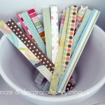 DIY Twist Ties