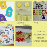 April Point of View – Teacher Appreciation and Linky Party
